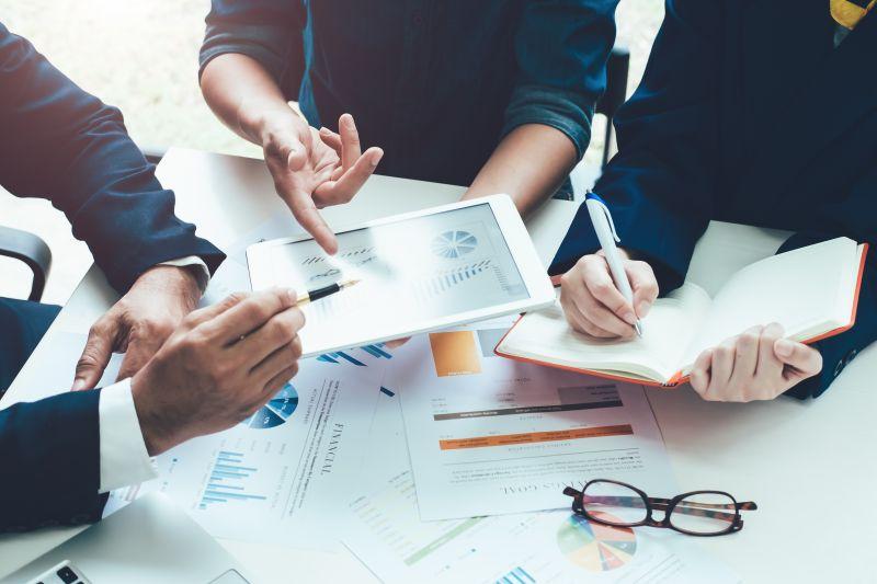 Marketingové poradenství a konzultace